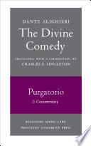 Purgatorio  Commentary