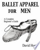 Ballet Apparel for Men