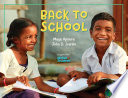 Book Back to School