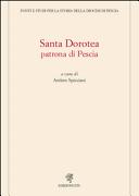 Santa Dorotea  Patrona di Pescia