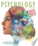Psychology with Updates on DSM 5