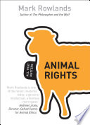 Animal Rights  All That Matters