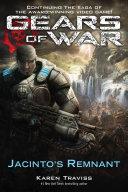 download ebook gears of war: jacinto\'s remnant pdf epub