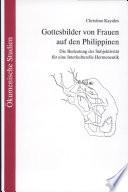 Gottesbilder von Frauen auf den Philippinen