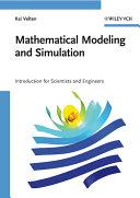 download ebook mathematical modeling and simulation pdf epub