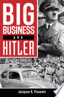 Big Business and Hitler