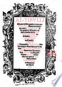 Al  Tibulli elegiarum libri quatuor  una cum Val  Catulli epigrammatis  necnon et Sex  Propertii libri quatuor elegiaci  cum suis commentarisjs      CyllaenijVeronensis in Tibullum  Parthenij et Palladij in Catullum et Philippi Beroaldi in Propertium  Habes insupewr emendationes in ipsum Catullum per Hieronymum Avancium Veronensem