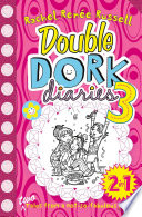 Double Dork Diaries 3 book