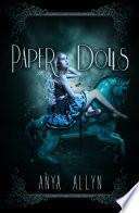 Paper Dolls  The Dark Carousel   2