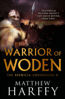Warrior of Woden Book