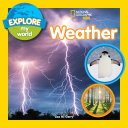Explore My World  Weather