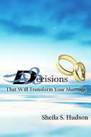 13 Decisions That Will Transform Your Marriage Book PDF