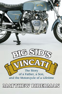 Big Sid S Vincati