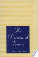 The Doctrine of Karma