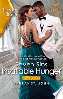 Insatiable Hunger Book PDF