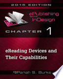 Chapter 1  eReading Devices and Their Capabilities