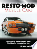 Resto Mod Muscle Cars