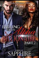 Falling for an Alpha Billionaire