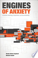 Engines of Anxiety