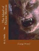 download ebook the island of doctor moreau pdf epub