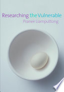 Researching the Vulnerable