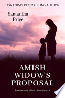Amish Widow s Proposal  Expectant Amish Widows Book 5