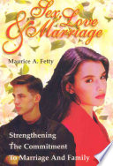 Sex  Love  and Marriage