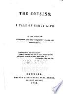 The Cousins Book PDF