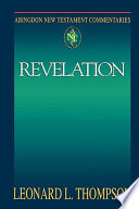 Abingdon New Testament Commentaries   Revelation