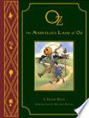L  Frank Baum s OZ  The Marvelous Land of Oz