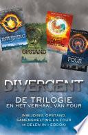 Divergent De Trilogie En Het Verhaal Van Four