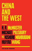 China And The West : threat to the liberal international order, one that...