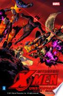 Astonishing X Men Vol 4