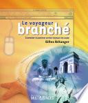 illustration Le voyageur branché