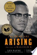 Book The Dead Are Arising  The Life of Malcolm X