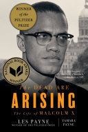 The Dead Are Arising: The Life of Malcolm X Book