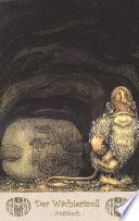 Der W Chtertroll Notizbuch Trolle Und Goblins