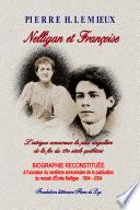 illustration Nelligan et Françoise