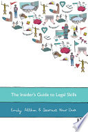 The Insider   s Guide to Legal Skills