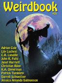 Weirdbook  35