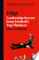 Edge  What Business Can Learn from Football