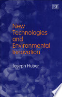 New Technologies and Environmental Innovation
