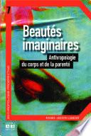 illustration du livre Beautés imaginaires