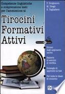 Tirocini formativi attivi