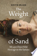 Book The Weight of Sand