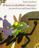 Who s in Rabbit s House