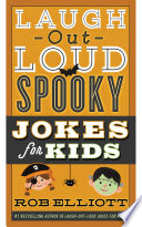 Laugh Out Loud Spooky Jokes for Kids