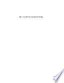 Re casting Kokoschka