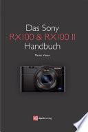 Das Sony RX100   RX100 II Handbuch