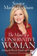 Book The Mind of a Conservative Woman